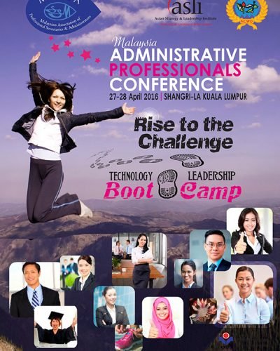 Rise To The Challenge Technology & Leadership Boot Camp 2016